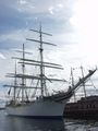 Statsraad Lehmkuhl in Oslo 7jun2005.jpg
